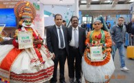 Branding Kerala IT at CeBIT 2013 Hannover