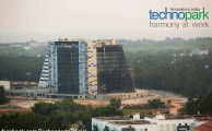 Technopark poised for a giant leap