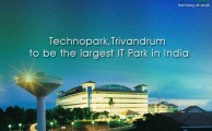 Achievements of the Technopark
