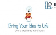 In50hrs : Trivandrum 1st Edition at Technopark