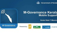 Technopark start-up launches mobile app M-governance Kerala