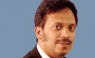 Sajan Pillai (CEO, UST Global)
