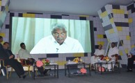 Chief Minister Oommen Chandy dedicated Technopark Phase III to the nation