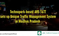 Technopark firm sets up unique traffic mgmt system in MP