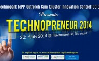 """TECHNOPRENEUR 14"" FOR YOUNG ENTREPRENEURS"