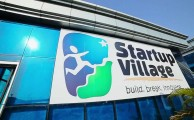 Digital platform by startup village to unite entrepreneurs.