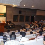 "Seminar on ""Future of IT Industry"""