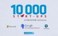 NASSCOM announced the fourth phase of '10,000 Startups'