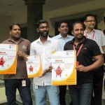 Blood Donation Camp Held @ Technopark