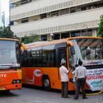Technopark - Mundakayam KSRTC service from Technopark.