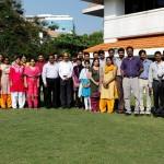 Farewell to Mr. M Vasudevan