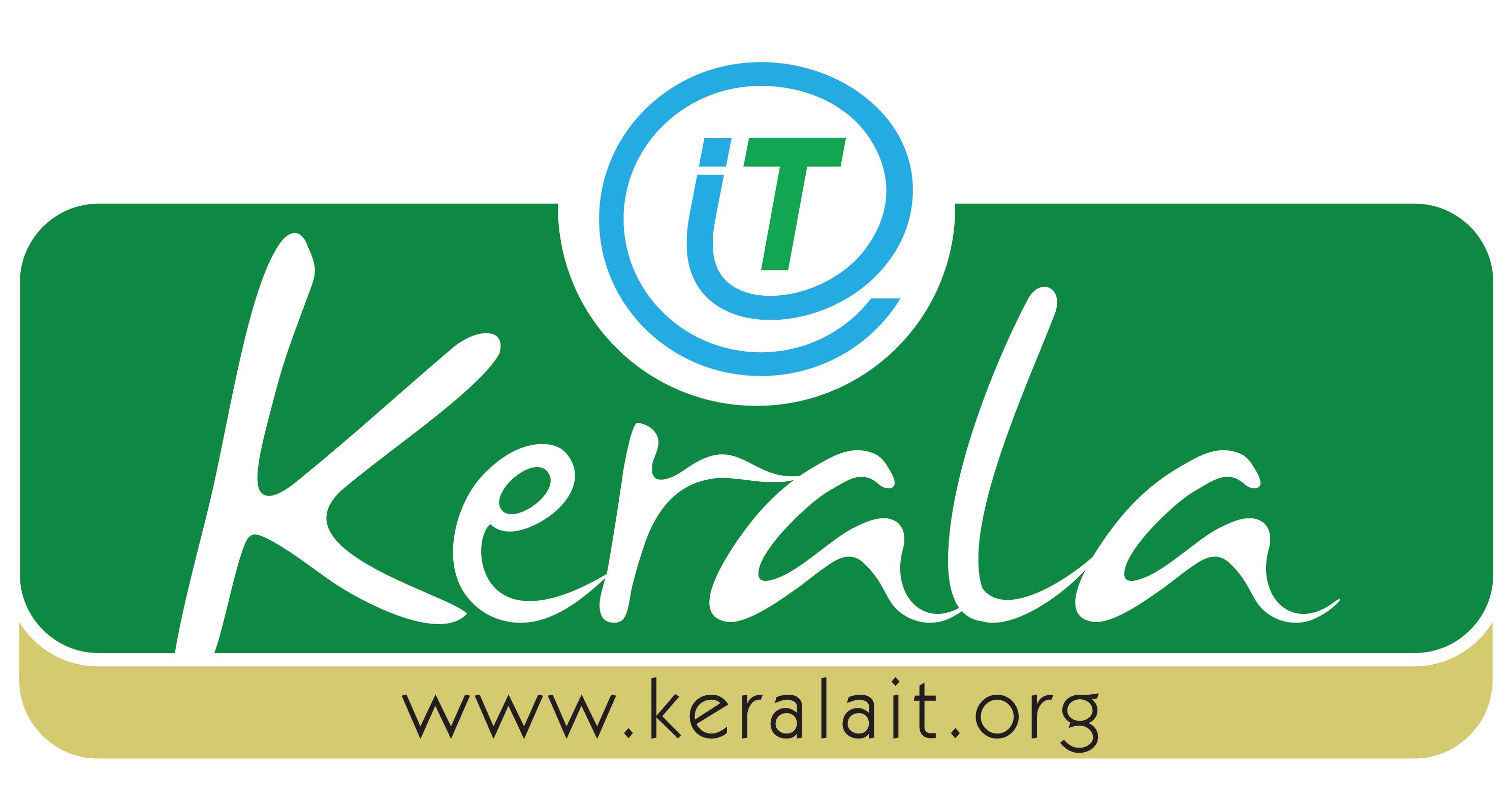 Kerala IT Logo OLD
