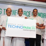 Technopark caused a new work culture in Kerala: CM
