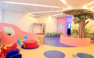 Child Care Hub at Technopark