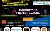 Gear Up for the Technopark Premier League!