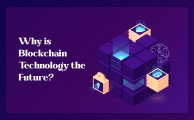 Why is Blockchain Technology the Future?